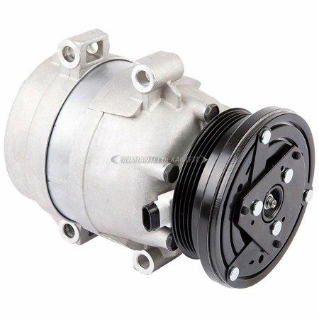 For Chevy Camaro & Pontiac Firebird 1998-2002 AC Compressor & A/C Clutch