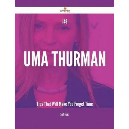 149 Uma Thurman Tips That Will Make You Forget Time - eBook - Uma Thurman Pulp Fiction Halloween