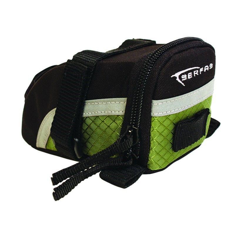 Serfas Speed Bag LT-2 Medium Green