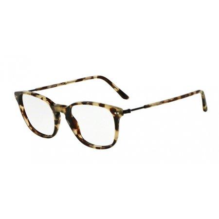 Giorgio Armani 7086 Eyeglasses 5309 Green