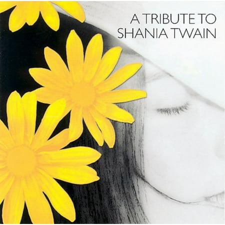 A Tribute To Shania Twain