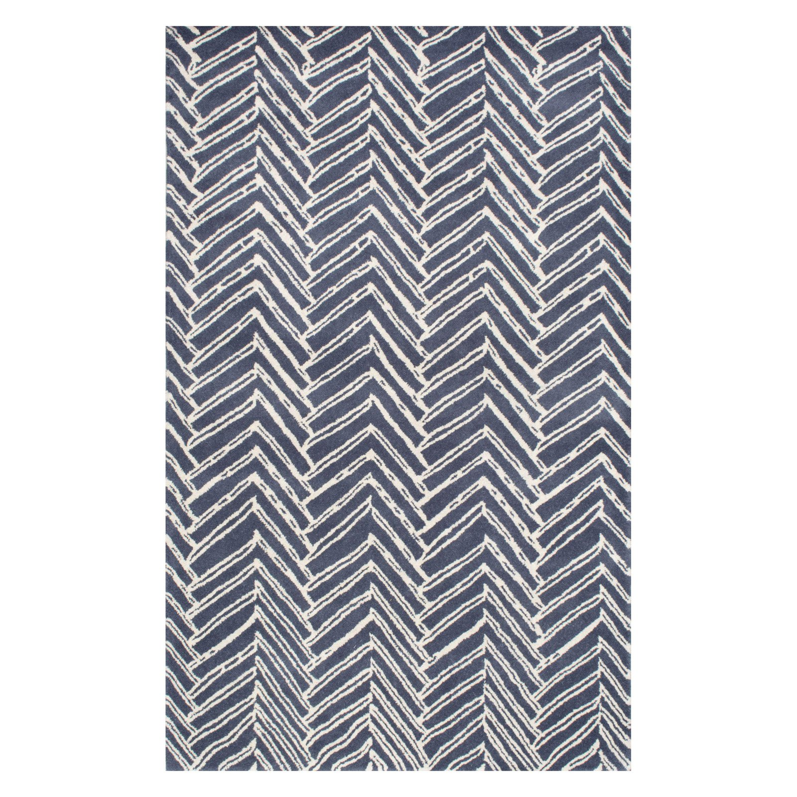 nuLOOM Hand-Tufted Alex Area Rug