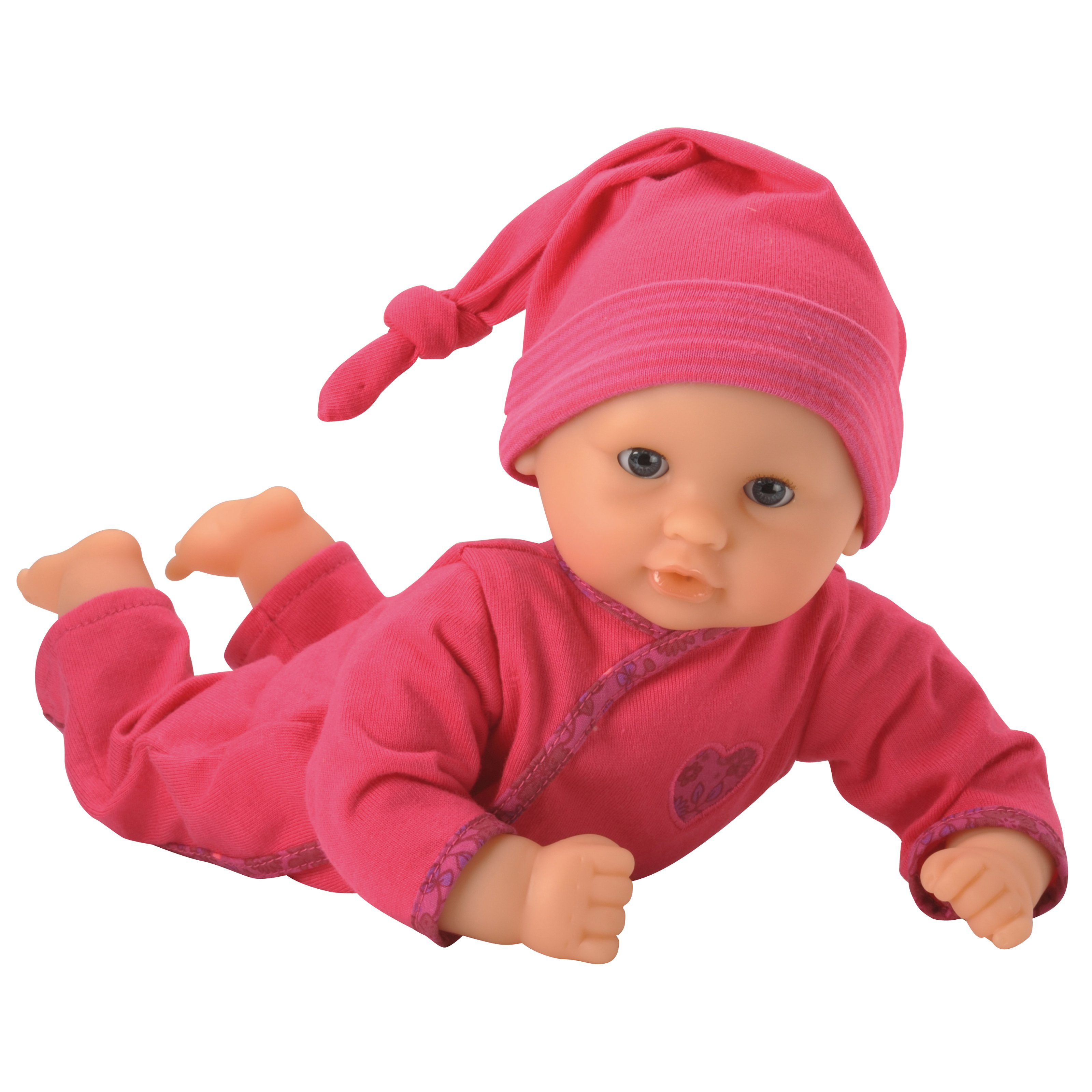 Corolle Mon Premier Calin Mon BB Calin Grenadine 12 in. Doll