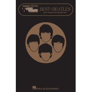 Best of the Beatles: Mini E-Z Play Today Volume 2 (Paperback)