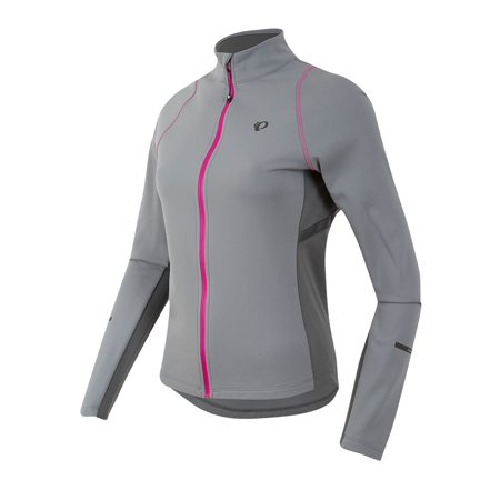 Pearl Izumi 2017/18 Women's Select Escape Thermal Long Sleeve Cycling Jersey - - Pearl Izumi Select Thermal