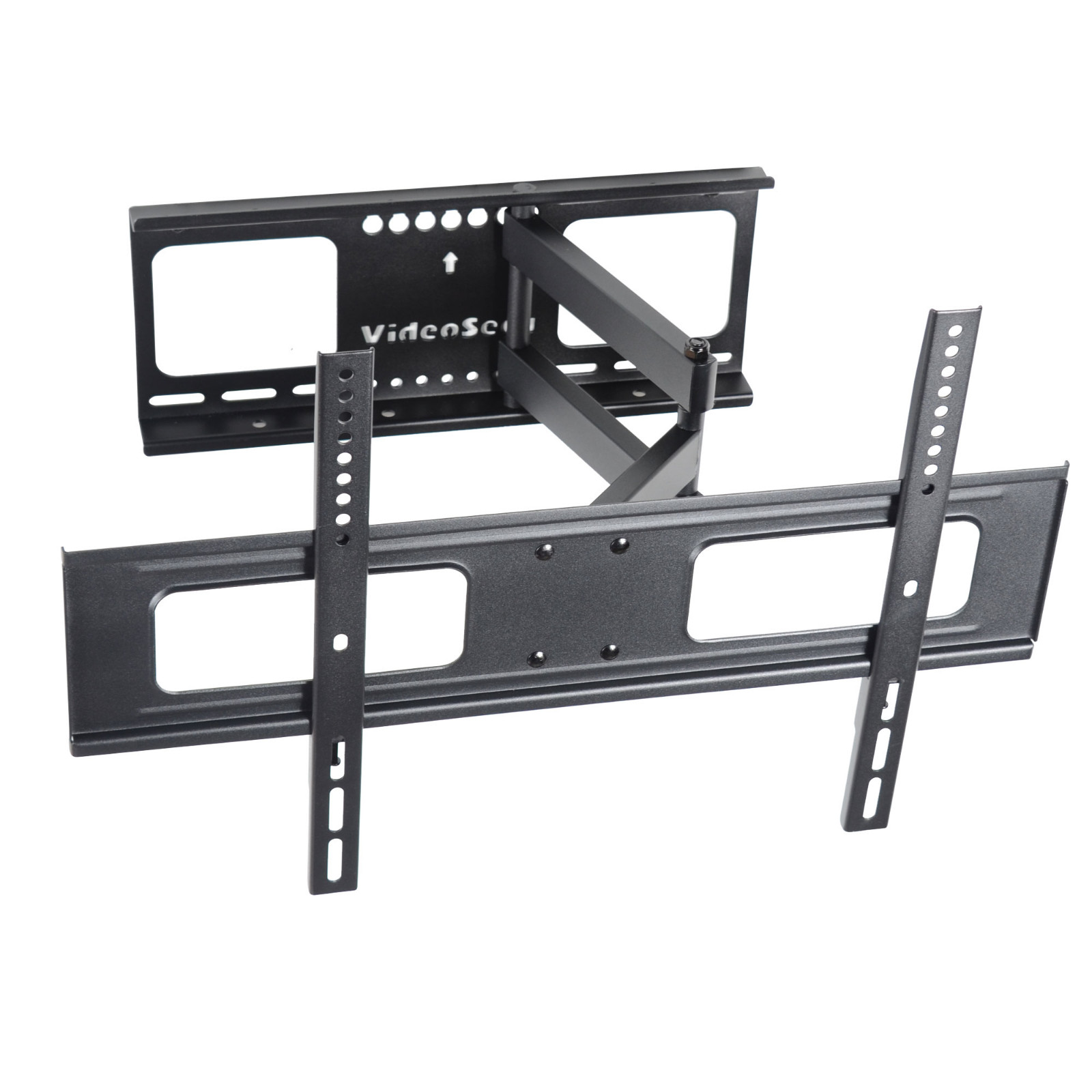 """VideoSecu Articulating TV Wall Mount for Samsung 32 40 46 48 50 55 60"""" LED LCD Plasma... by VideoSecu"""