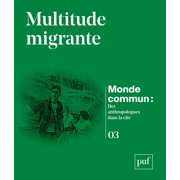 Multitude migrante - eBook
