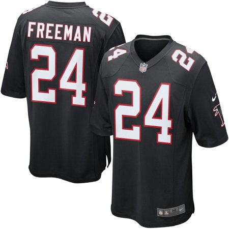 Devonta Freeman Atlanta Falcons Nike Youth Game Jersey - Black