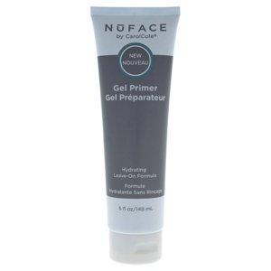 Nuface Hydrating Leave-On Gel Primer Primer For Women  5 oz