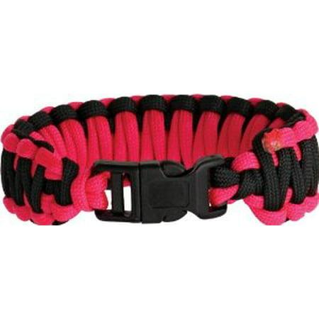 Fat Boy Survival Bracelet ()
