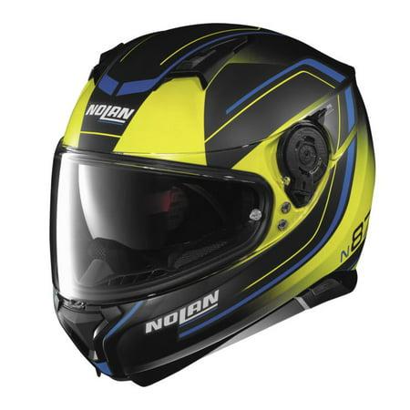 Nolan N87 Savior Faire Motorcycle Helmet Fade -