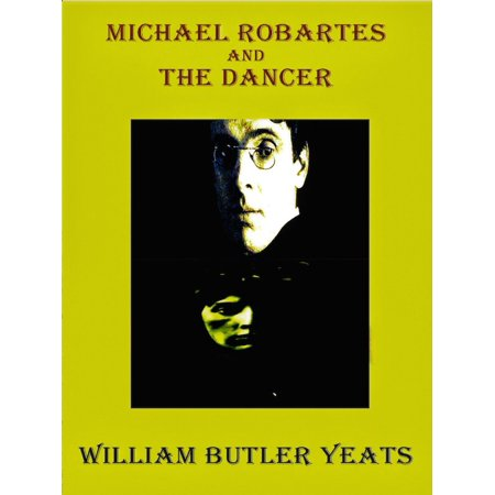 Michael Robartes and the Dancer - eBook