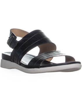 78be94f7a82b Product Image Womens naturalizer Emory Buckle Flat Sandals
