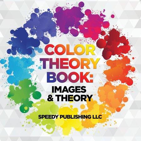 Color Theory Book - Walmart.com