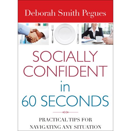 Socially Confident in 60 Seconds : Practical Tips for Navigating Any - Halloween In 60 Seconds
