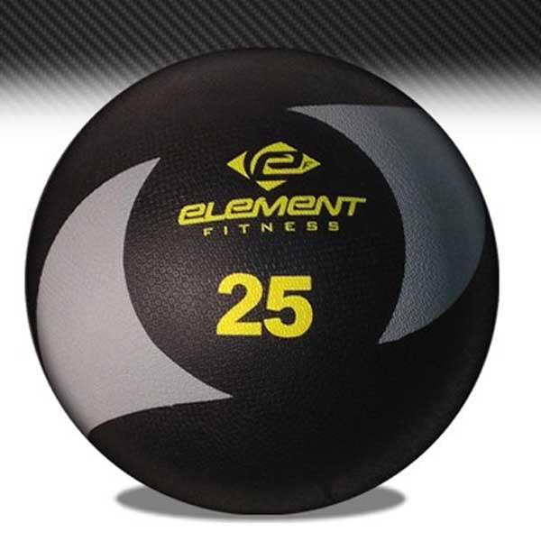 Element Fitness Commercial Medicine Ball - 20 lb.