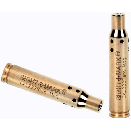 Sightmark 222 Remington Magnum (5.7mm x 47) Laser Boresight