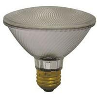 Sylvania Capsylite Halogen Flood Lamp, Par30, 39 Watt, 130 Volts, Medium Base, 50 Deg. Beam Angle