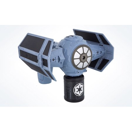 Disney Star Wars Darth Vader Tie Fighter Bubble Blower New with Tags