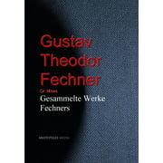 Gesammelte Werke Fechners - eBook