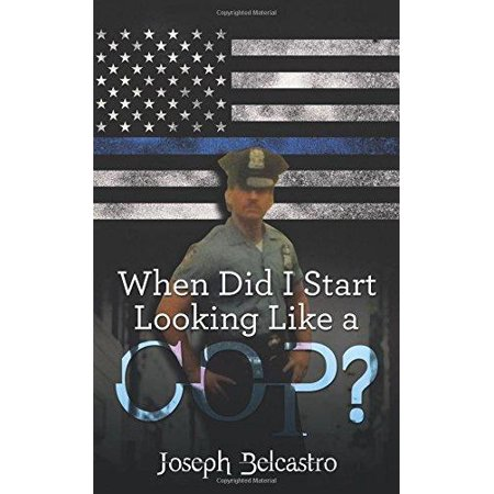 When Did I Start Looking Like a Cop? - When Did Halloween Start For Kids