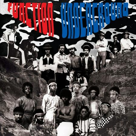 Function Underground: Black & Brown American /