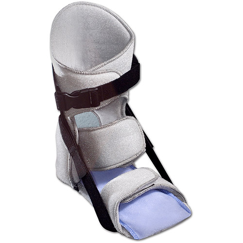 Nice Stretch Original w/ice Plantar Fasciitis Night Splint Men 9 - 11; Women 10 - 12