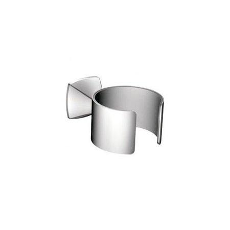Moen YB5170 Hair Dryer Holder from the Voss Collection