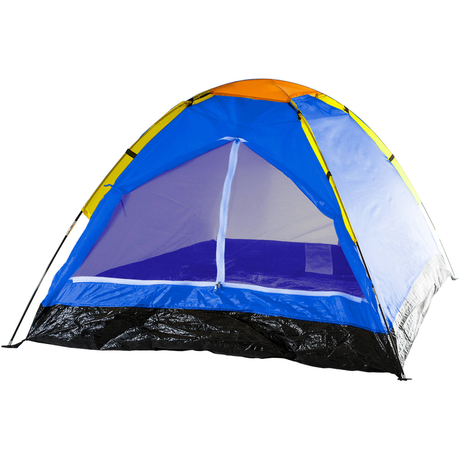 Happy Camper Two Person Tent by Wakeman Outdoors by TRADEMARK GAMES INC