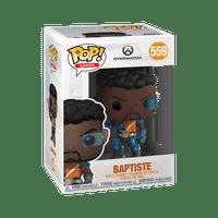 Funko POP! Games: Overwatch - Baptiste