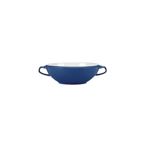 Dansk Kobenstyle Blue Serve Bowl
