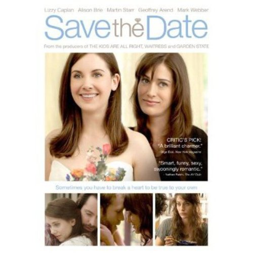 Save The Date (Widescreen)