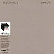 Brian Eno - Music For Films - Vinyl
