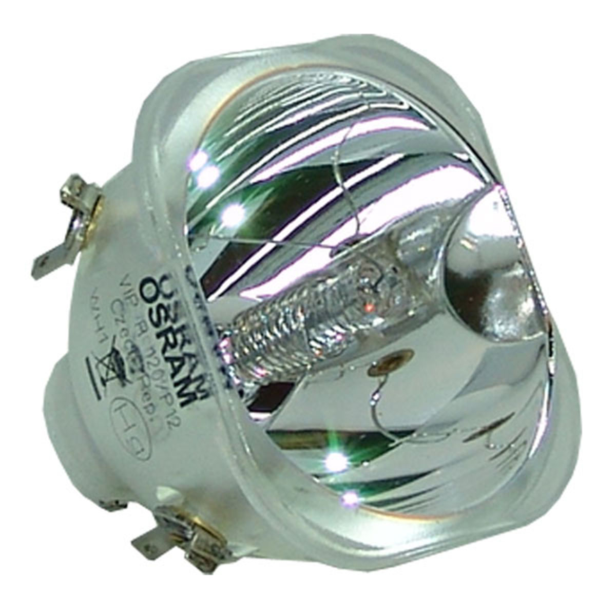 Original Osram Projector Lamp Replacement for HP L1515A (Bulb Only) - image 4 of 5