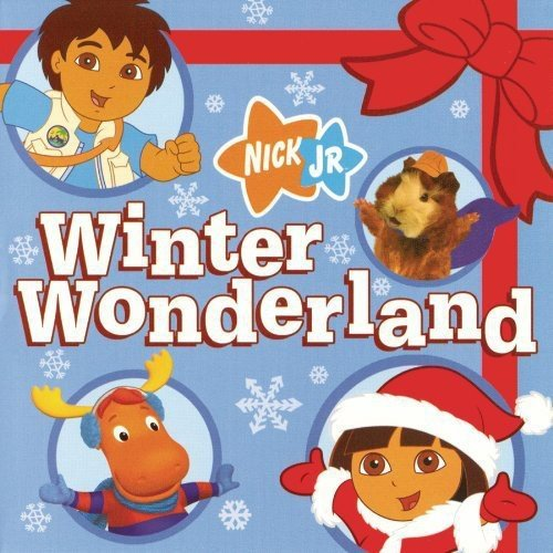 Nick Jr Winter Wonderland / Various