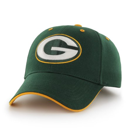 NFL Green Bay Packers Mass Money Maker Cap - Fan Favorite (Green Bay Packers Party Decorations)