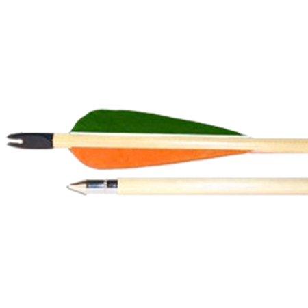 Hot Shot Manufacturing Port Orford Cedar Arrows 45/50 Port Orford Cedar Arrows