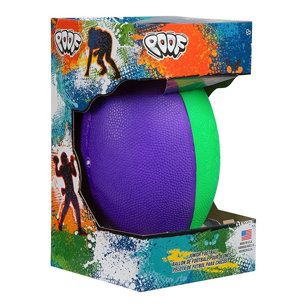 POOF-SLINKY INC. Junior Football in a Box