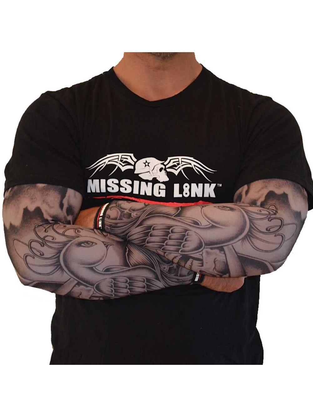 Armpro Sleeves Missing Link Biomechanical Me APBM-S