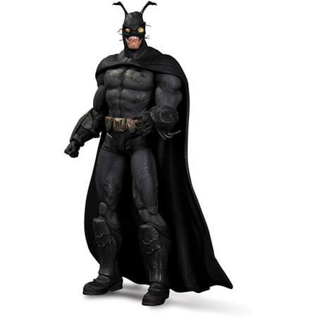 Batman Arkham City Rabbit Hole Batman Action Figure](Catwoman Cosplay Arkham City)