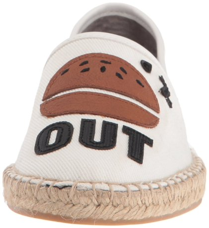 8f4a090c71bee1 Circus by Sam Edelman Womens Leni 2 Round Toe Casual Slide