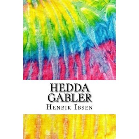 Squid Ink Recipe (Hedda Gabler : Includes MLA Style Citations for Scholarly Secondary Sources, Peer-Reviewed Journal Articles and Critical Essays (Squid Ink Classics))
