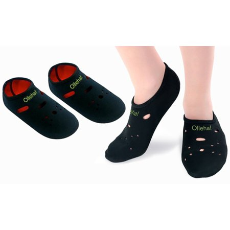 Full-Support Plantar Fasciitis House Shoes