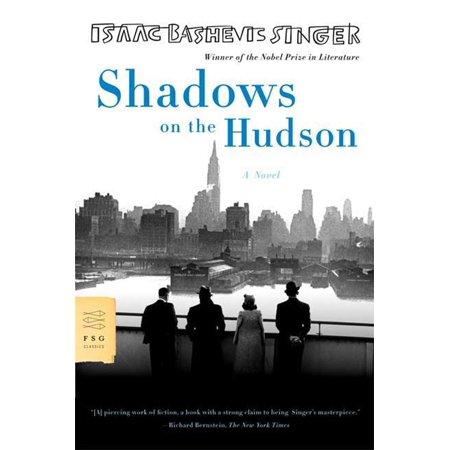 Shadows on the Hudson : A Novel