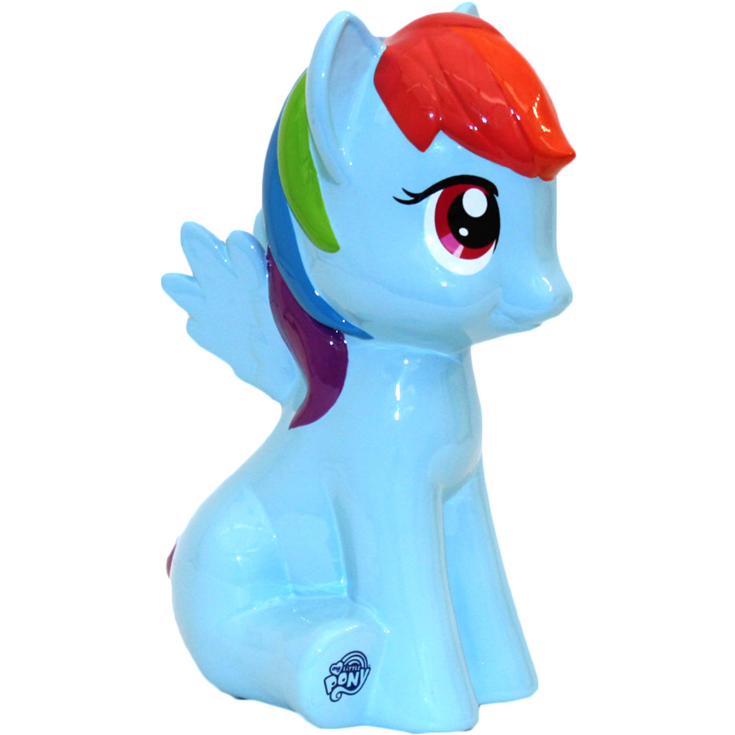 My Little Pony Rainbow Dash Piggy Bank