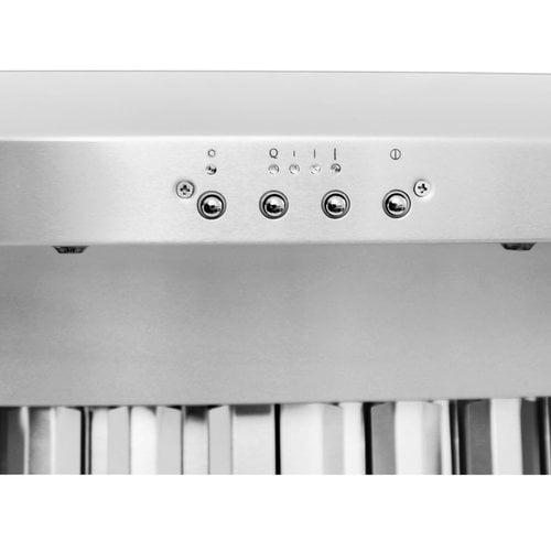 ProLine Range Hoods 30'' 1000 CFM Ducted Under Cabinet Range Hood