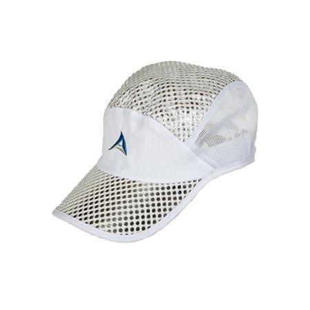 5d93f902b013d Alchemi Labs Sun Cap Running Hat with Radiant Barrier Technology -  Walmart.com