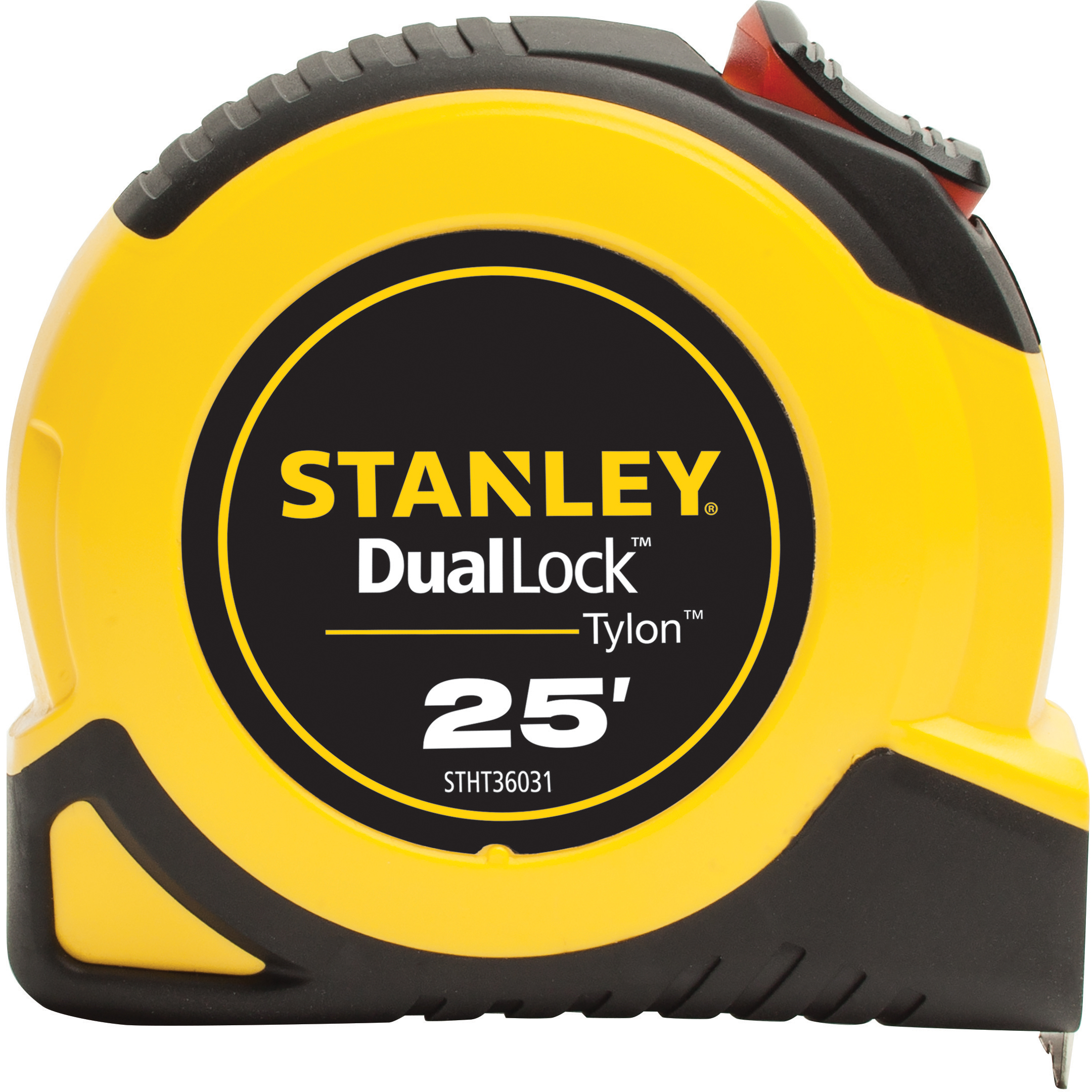 STANLEY STHT36031WM 25FT Dual Lock Tape Measure