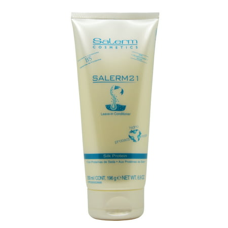 Salerm 21 B5 Silk Protein Leave-In Conditioner (Size : 6.9 oz)