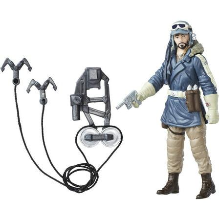 Star Wars Rogue One Captain Cassian Andor (Eadu) Figure for $<!---->